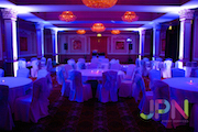 Wedding DJ And Uplighting