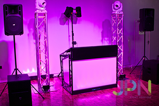 Truss Podium Hire For Weddings Amp Events In Essex London